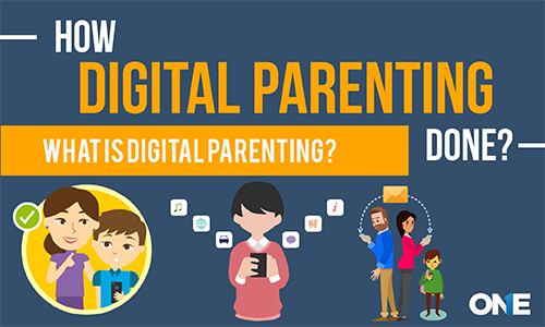 Image result for digital parenting