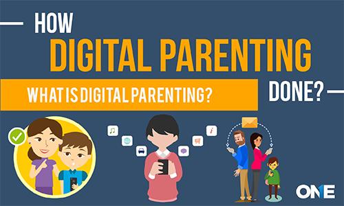 Image result for digital parenting