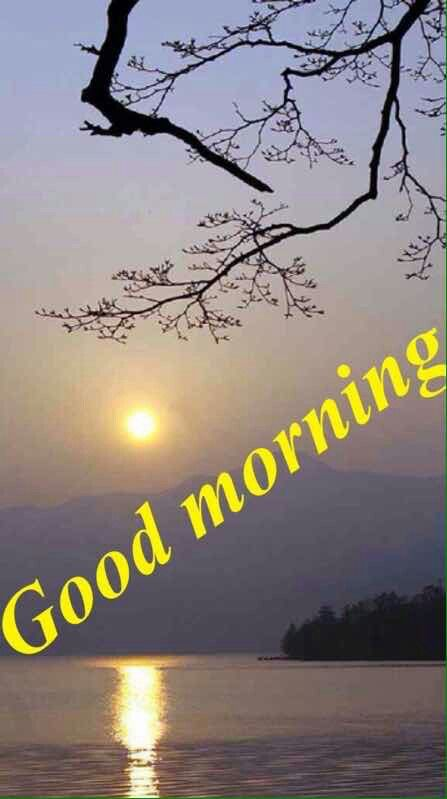 Good Morning And Evening Quotes Good Morning Beautiful Pictures Morning Pictures Good Morning