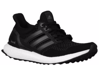 7a324699345e1 Adidas Ultra Boost Black White style code  S77514 colorway core  black silver metallic Available in women size 6-11 BUY IT NOW  179.99 The Adidas  Ultra Boost ...