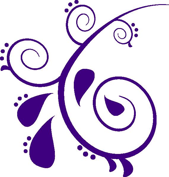 paisley clip art free paisley purple clip art vector clip art rh pinterest com