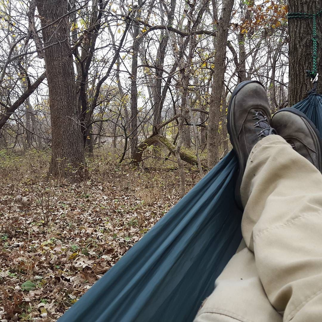 Hanging for lunch! @grandtrunkgoods #livethewoodlife #grandtrunking #GrandTrunk #hammocklife #hanging #tea #teatime #beautiful #bushcraft #camping #exploring #explore #backpacking #peacefull #wanderlust #wander #kansas #kansasphotos #lunch #fall #neverstopexploring #autumn #nature by our friend livethewoodlife on Instagram at http://ift.tt/1StXTP1. Get great bushcraft gear at http://ift.tt/1Wlb5py