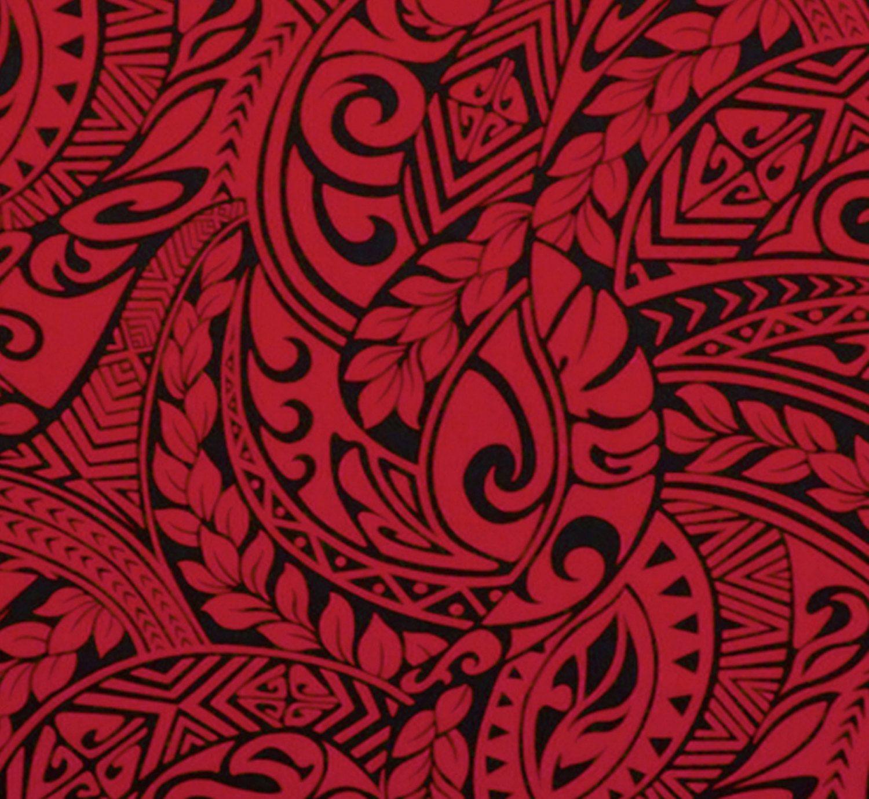 Polynesian Tapa Fabric Tattoo. Check it out at ... - photo#48