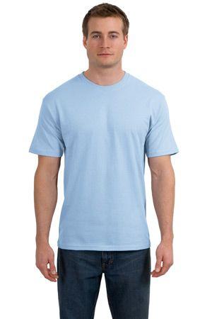 hanes comfortsoft shirt
