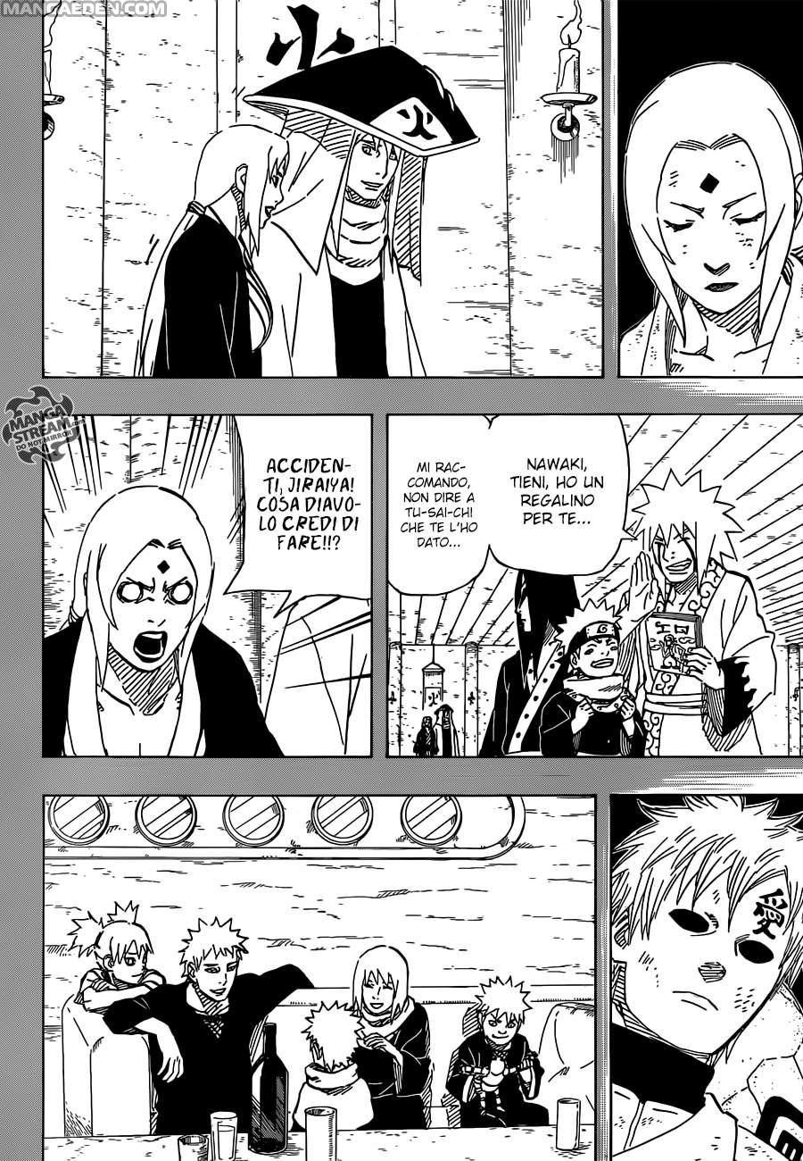 Himawari!!!!!!!!!! Boruto, Naruto, Manga