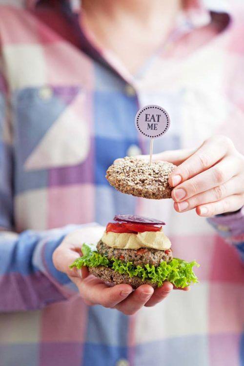 Paläolithische Diät kostenlose Rezepte
