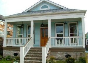 Exterior Home Improvement Contractors In New Orleans Louisiana House Exterior Home Improvement Contractors House Siding