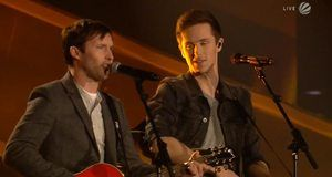 The Voice of Germany - Video - Chris Schummert & James Blunt: Bonfire Heart - The Voice of Germany