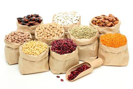 Mes légumes secs sont excellents pour la santé : Sophie, notre diététicienne - nutritionniste, vous propose 4 délicieuses recettes pour les préparer.