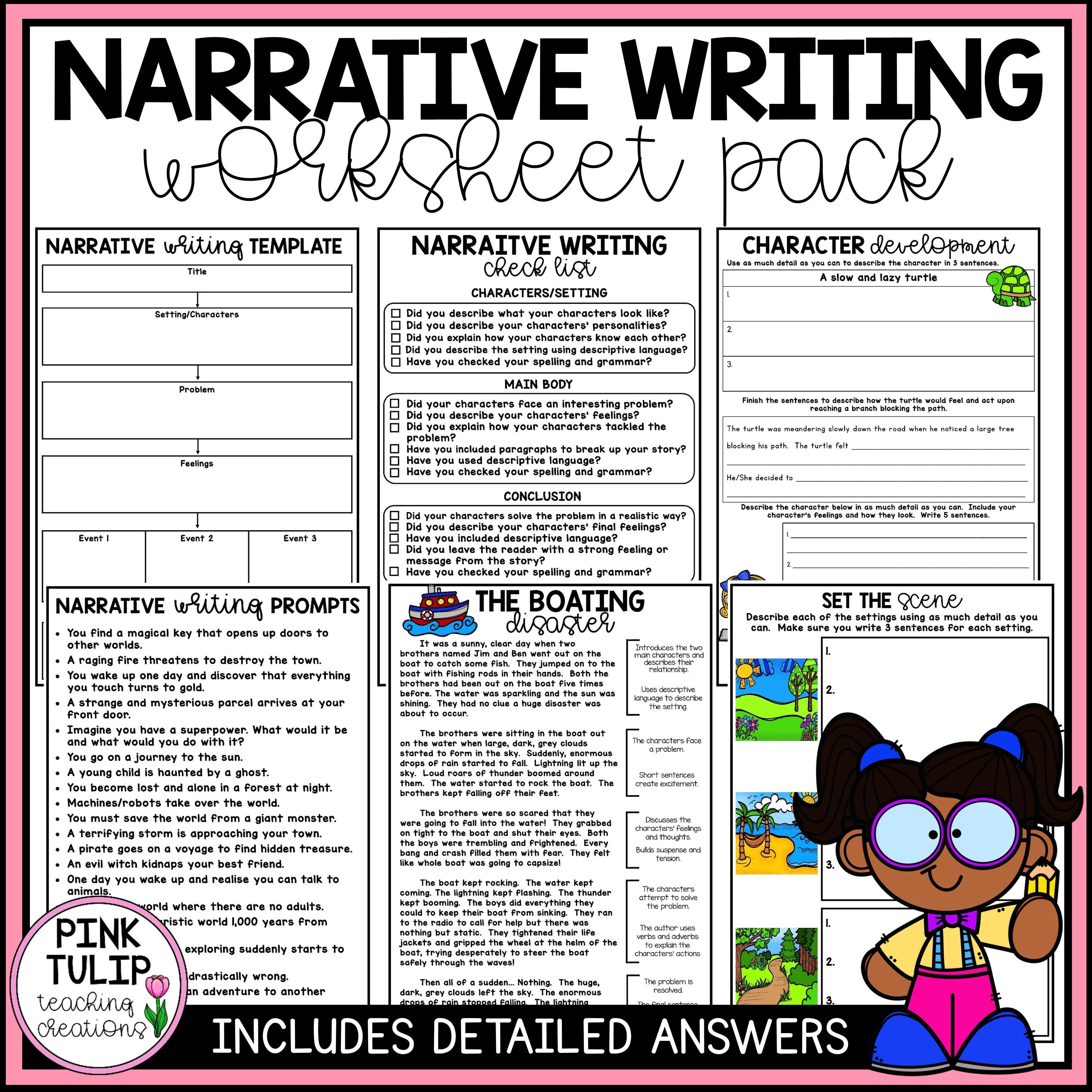 Pin On Writing Resource Thumbnails