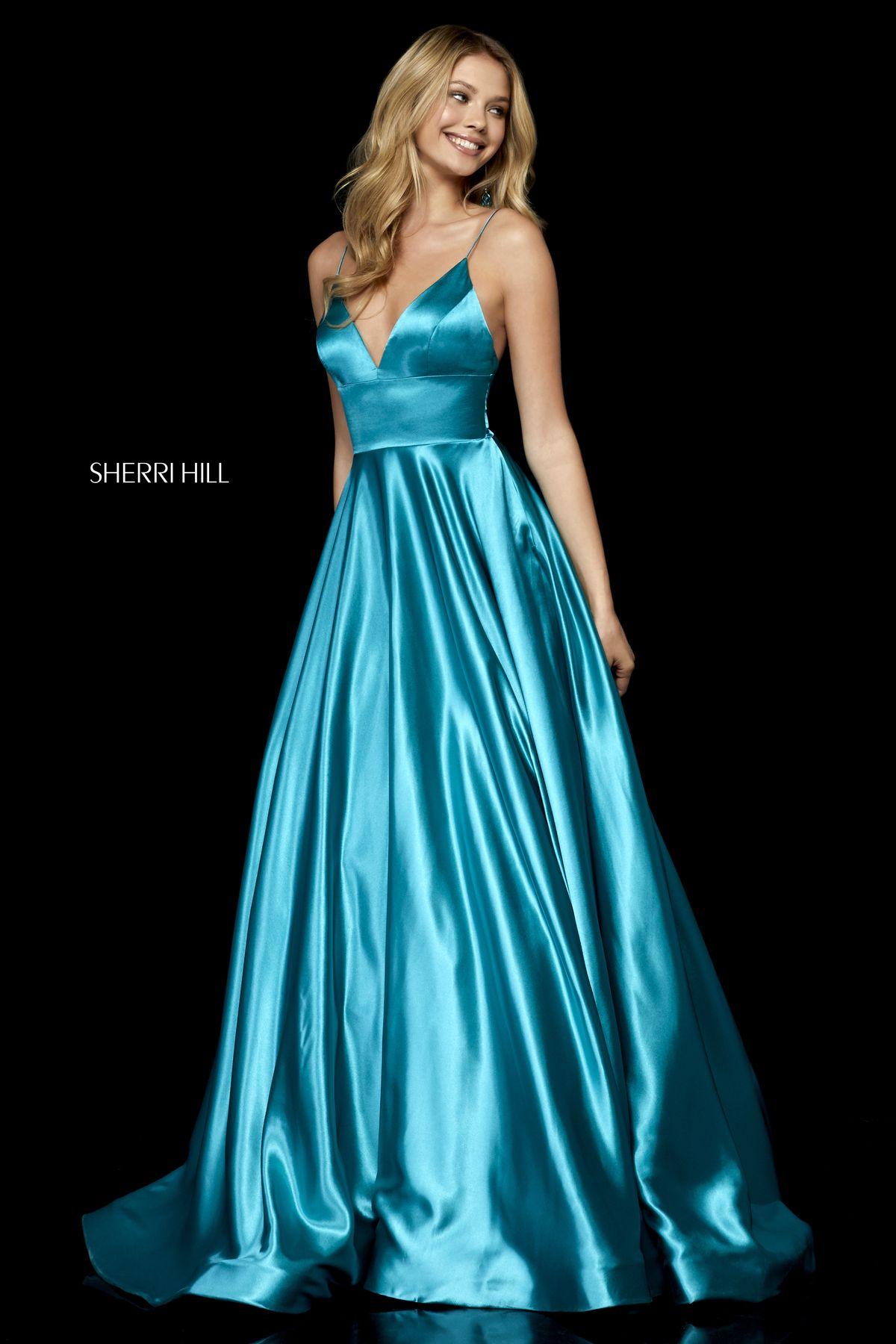 b0181db6741 Style  52195 – Sherri Hill