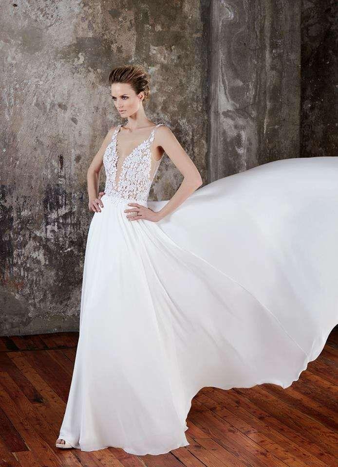 vestidos de novia cotin: fotos modelos - vestido de novia con