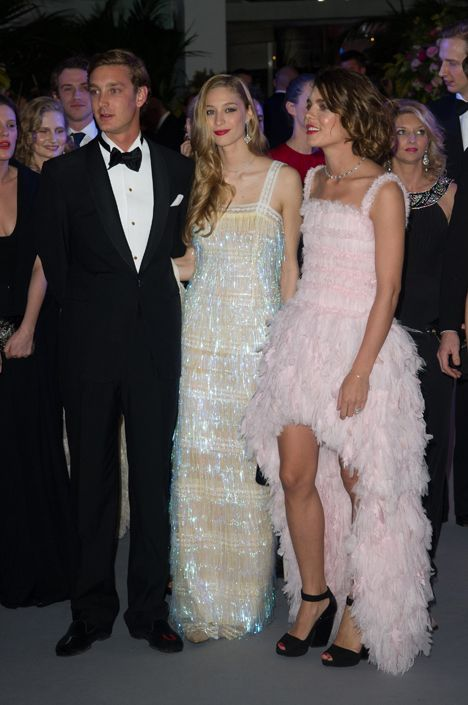 beatrice borromeo dating Pierre casiraghi of monaco weds heiress beatrice borromeo monaco  the couple have known each other for seven years and began dating in may 2008 while attending.
