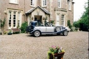 Guide To Wedding Cars In Fife A Wide Selection Of Luxury Car Hire Vintage And Clic Limousines Motorcycles Or Carriages Sports