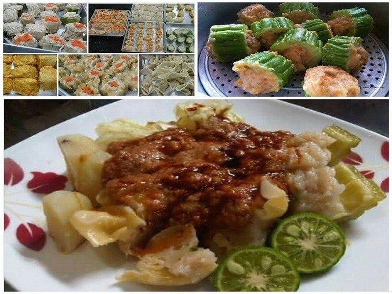 Dapur Ocha Sajian Resep Masakan Minuman Bisnis Kue Cemilan Internasional Makanan Lezat Resep Resep Masakan Makanan