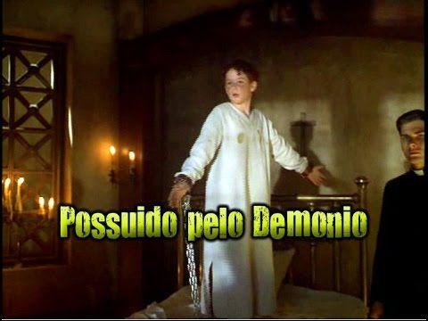 Pin Em Filmes De Terror De Exorcismo E Possesao
