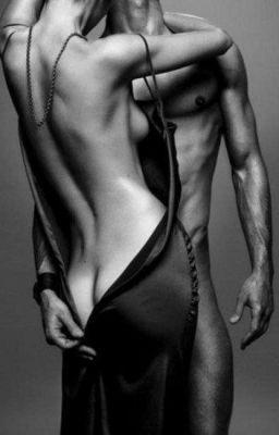 Erotic couples black white photos — photo 9
