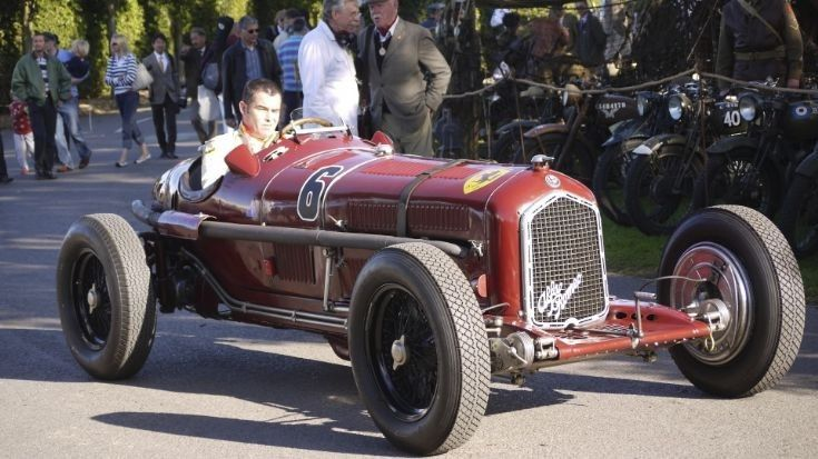 F1 Car 1950s Google Search Open Wheeled Inspiration Antique