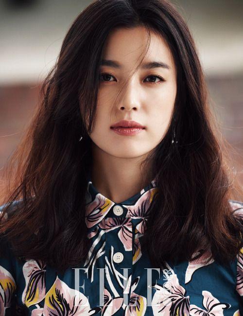Han Hyo Joo - Elle Magazine April Issue '16 | Asian beauty ...