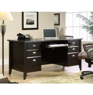 Executive Desk  Desks  Home Office Furniture  Art Van