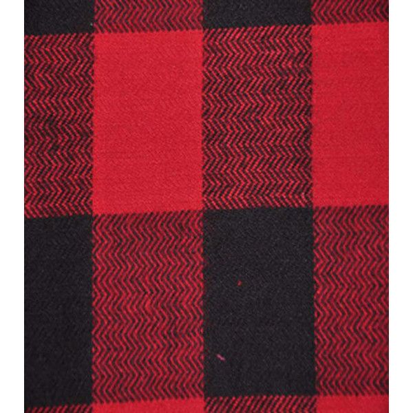 Flannel Shirting Fabric 429\