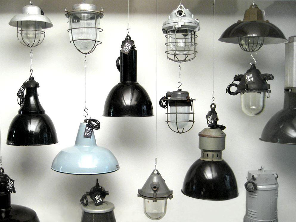 Industriele Lampen Outlet : Industriele lampen outlet fabulous foto van industrile lampen