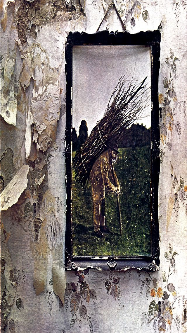 Led Zeppelin Iv Wallpapers Led Zeppelin Songs Led