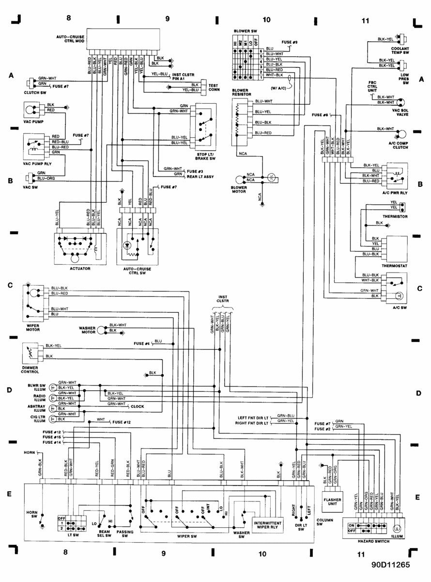 Dodge Electronic Ignition Wiring Diagram In 2020 Dodge Truck Dodge Diagram
