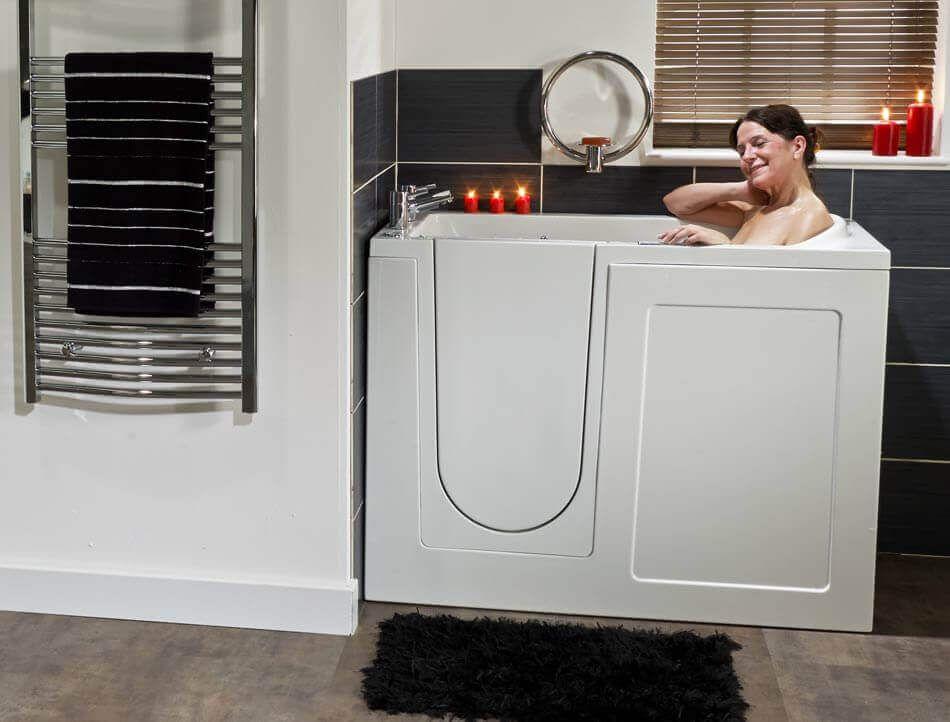 Pin by Premier Care in Bathing on Walkin Baths Premier