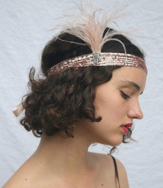 Rose Gold Headband 766c103f602