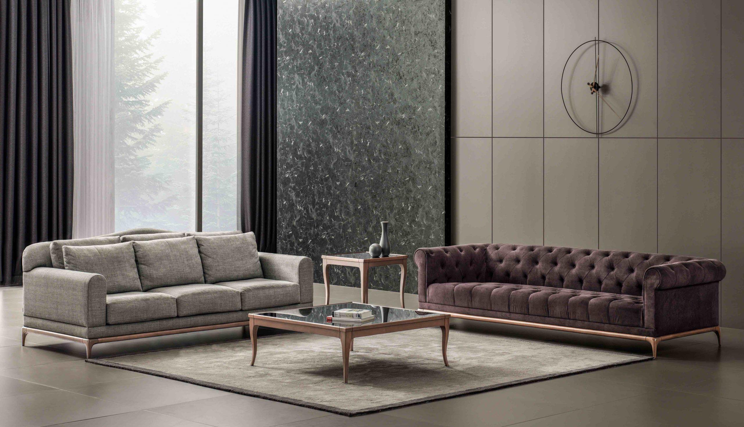 Lazzoni Mobilya Modern Koltuk Takimlari In 2020 Sitzgruppe Modern Kreatives Design