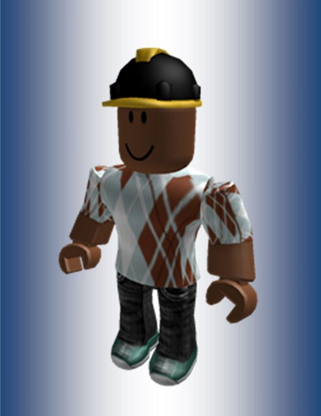 I Enjoy Playing Roblox On My Xbox One When Im Not Working Or At