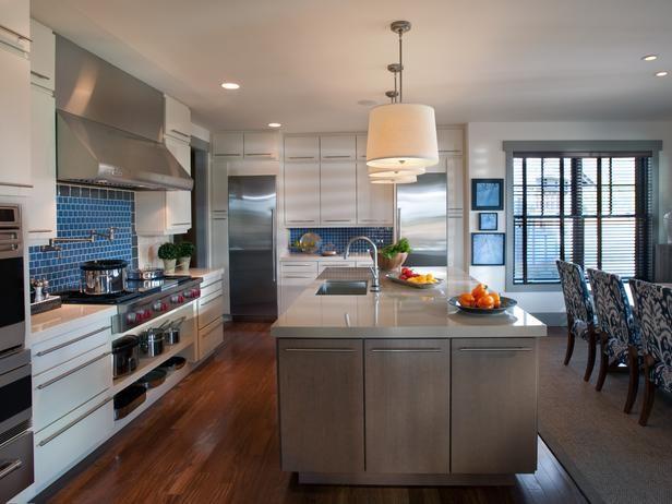 Stunning Interiors From HGTV Dream Home 2012   Hgtv, Kitchens and ...