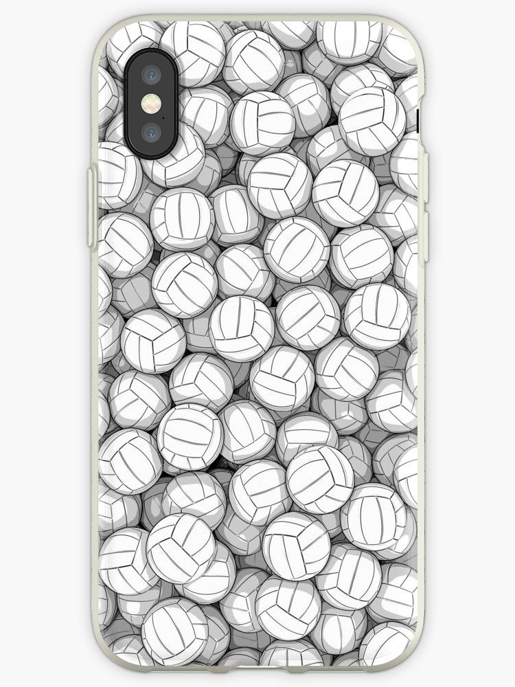 All I Want To Do Is Volleyball Iphone 11 Soft By Grandeduc In 2020 Volleyball Iphone Case Volleyball Wallpaper Volleyball Gifts