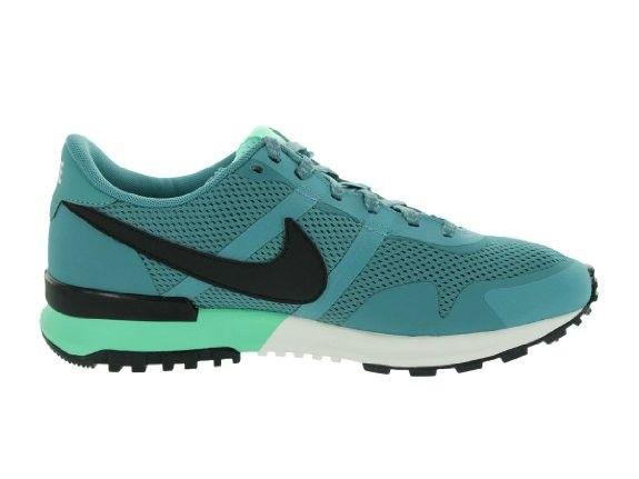 0d8bdcdd0690b Nike Air Pegasus 83 30 Minerale Blauwgroen Zwart Wit Running Schoenen  Heren
