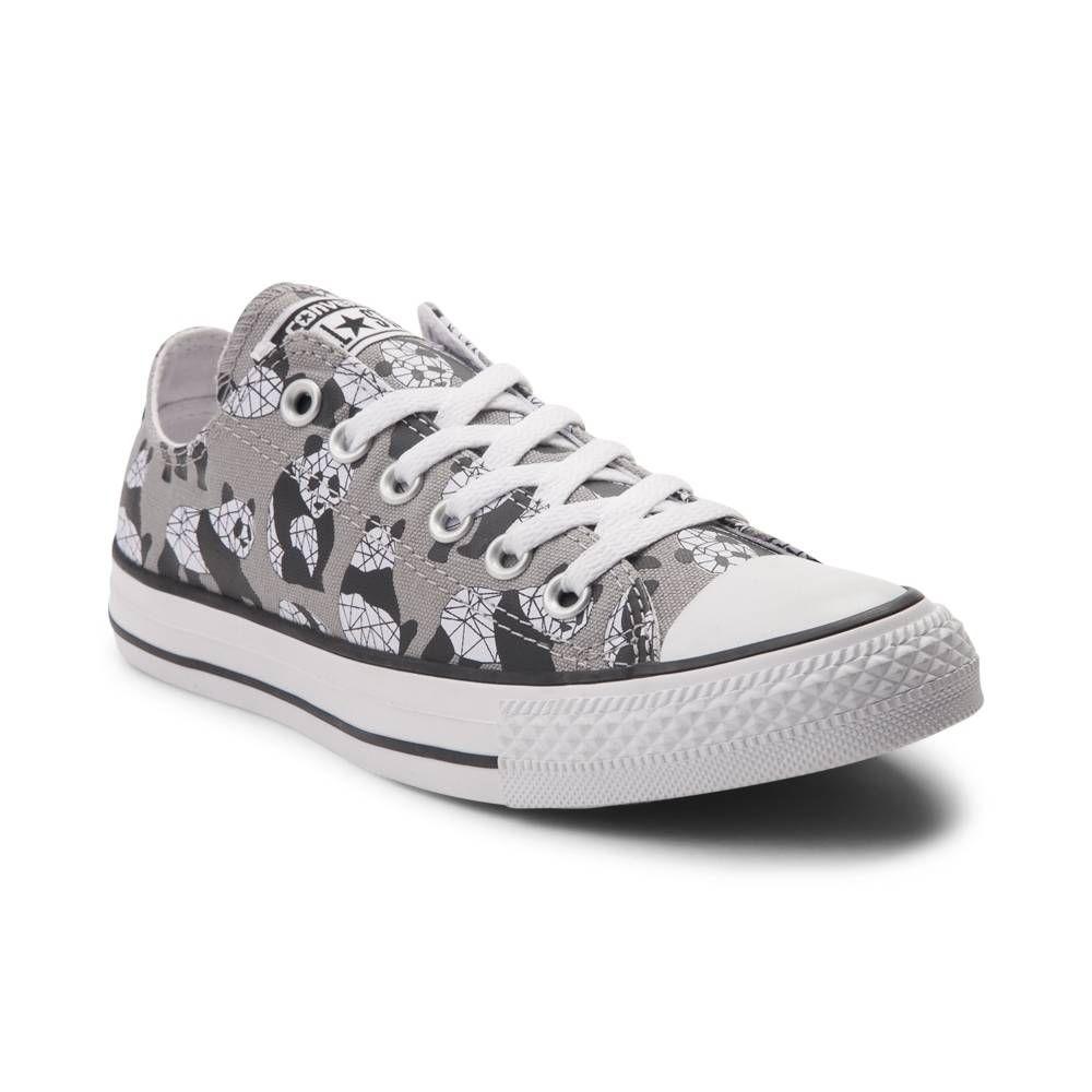 f2395ea1d367e5 Converse Chuck Taylor All Star Lo Geo Panda Sneaker