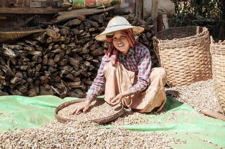Trekking in Myanmar - Next Stop: Kalaw