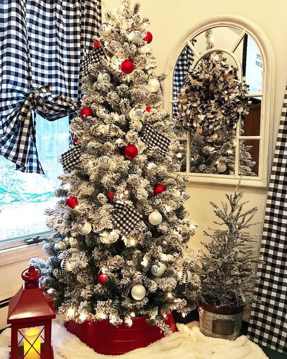 120 Best Christmas Tree Decorating Ideas That You'd Have ...