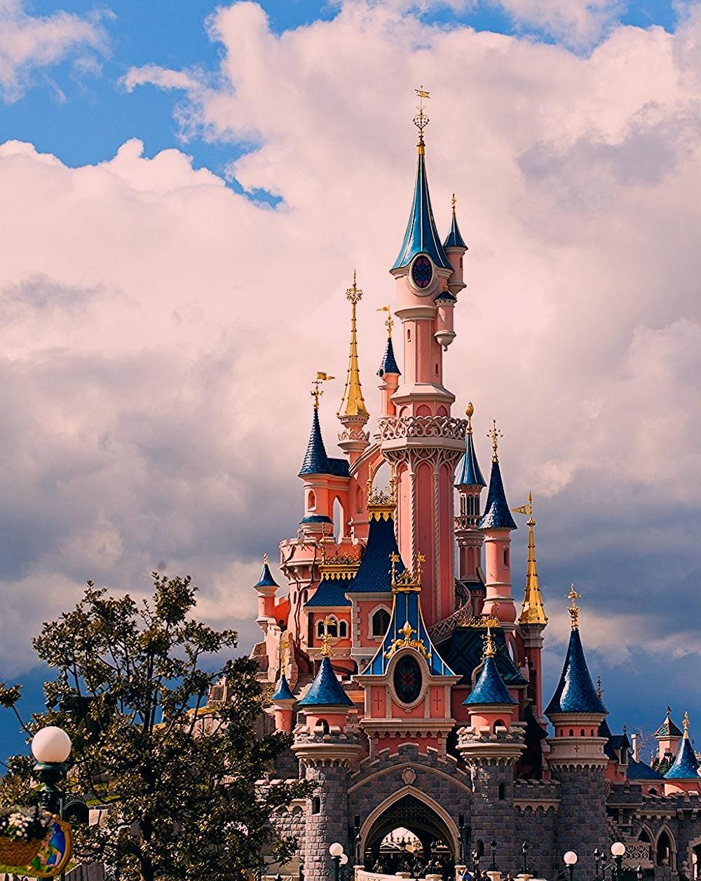 Photo of Disneyland Paris organise une course de running