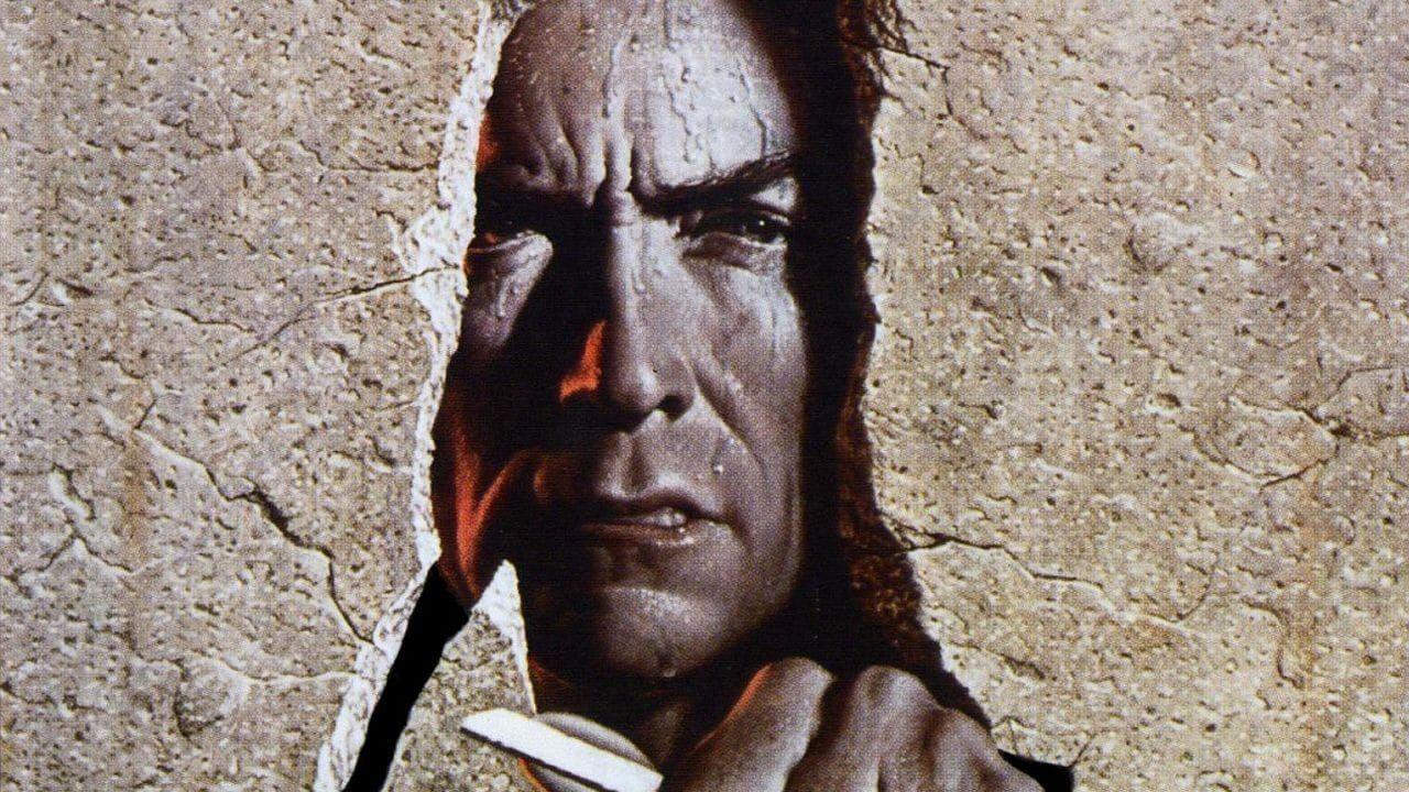 Dette Er Den 5 Film Fra Superstjernen Clint Eatswood Og