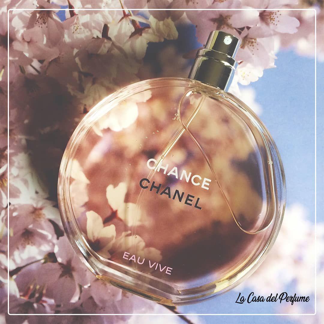 New The 10 Best Home Decor With Pictures Chanel Chance Eau Vive Eau De Toilette Fragancia De Mujer 100ml Es Una Frag Perfume Luxury Fragrance Home Goods