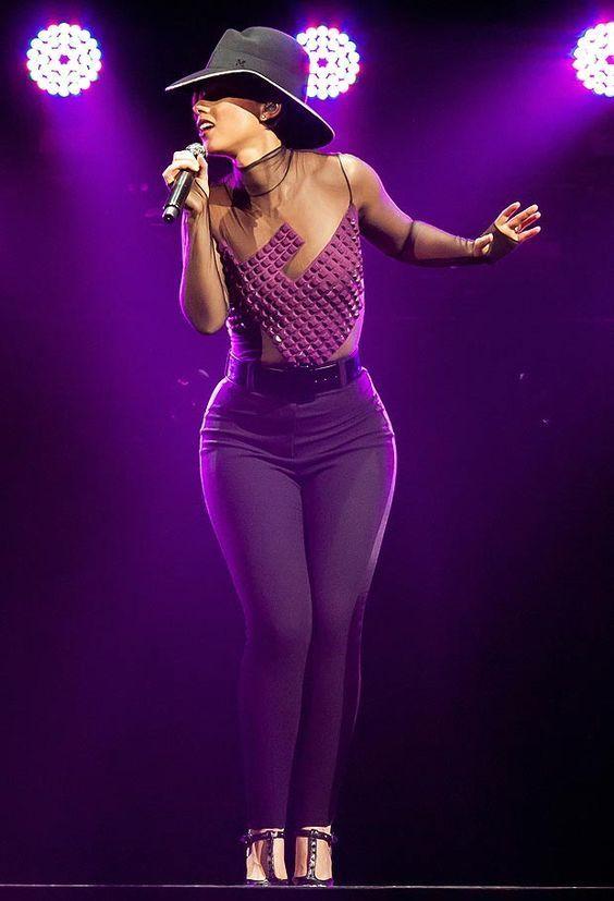 Alicia Keys Curves Pinterest Alicia Keys Key And Alicia Keys