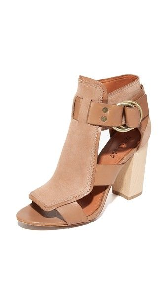 Derek Lam 10 Crosby Marya Sandals Accessories Bags Shoes Fashion Shoes Heels