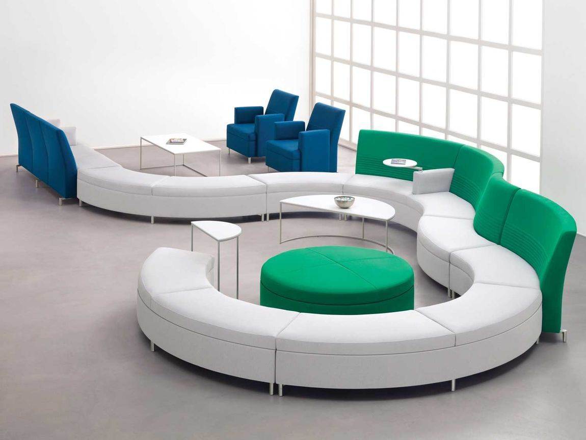 Modern Lounge Chairs and Office Reception Chairs and Sofas ...