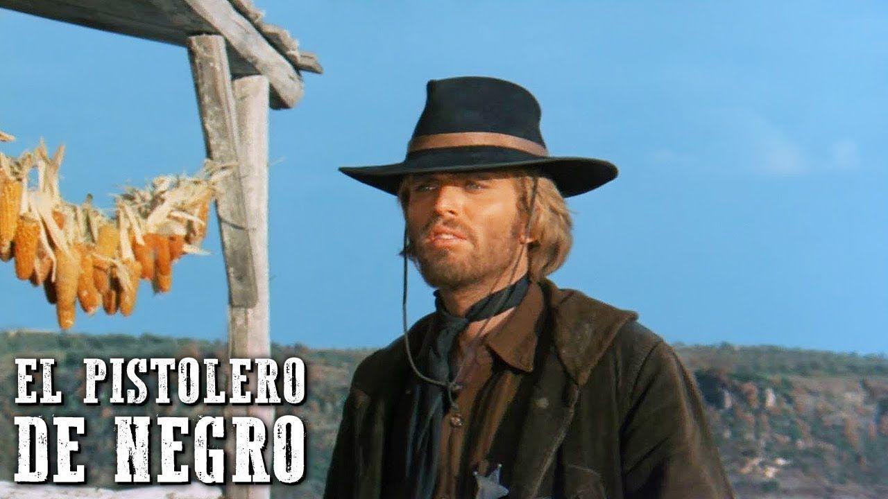 Pin En Western Movies