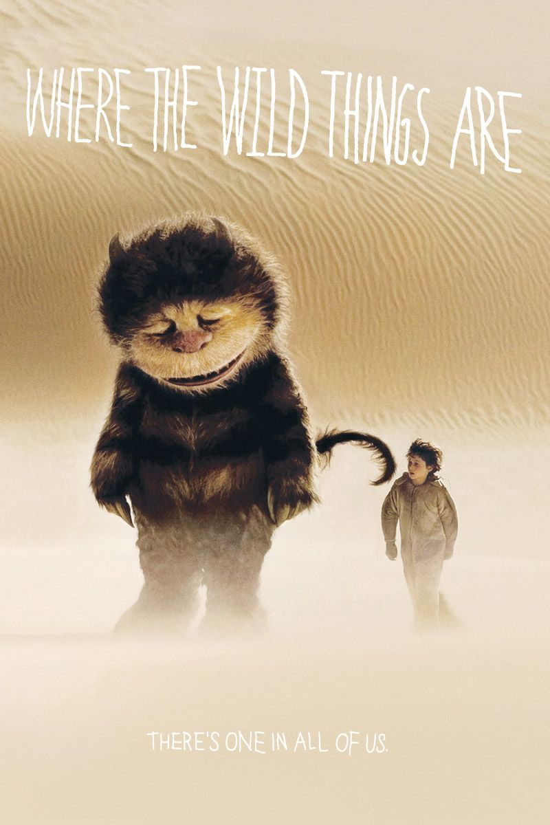 Where The Wild Things Are Rotten Tomatoes Fantasy Movies Good Movies Classic Kids Books