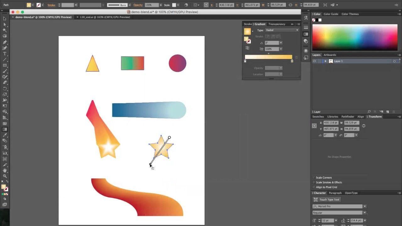 Book color illustrator - Adobe Illustrator Cc 2015 Classroom In A Book Lesson 10 Tips And Tricks
