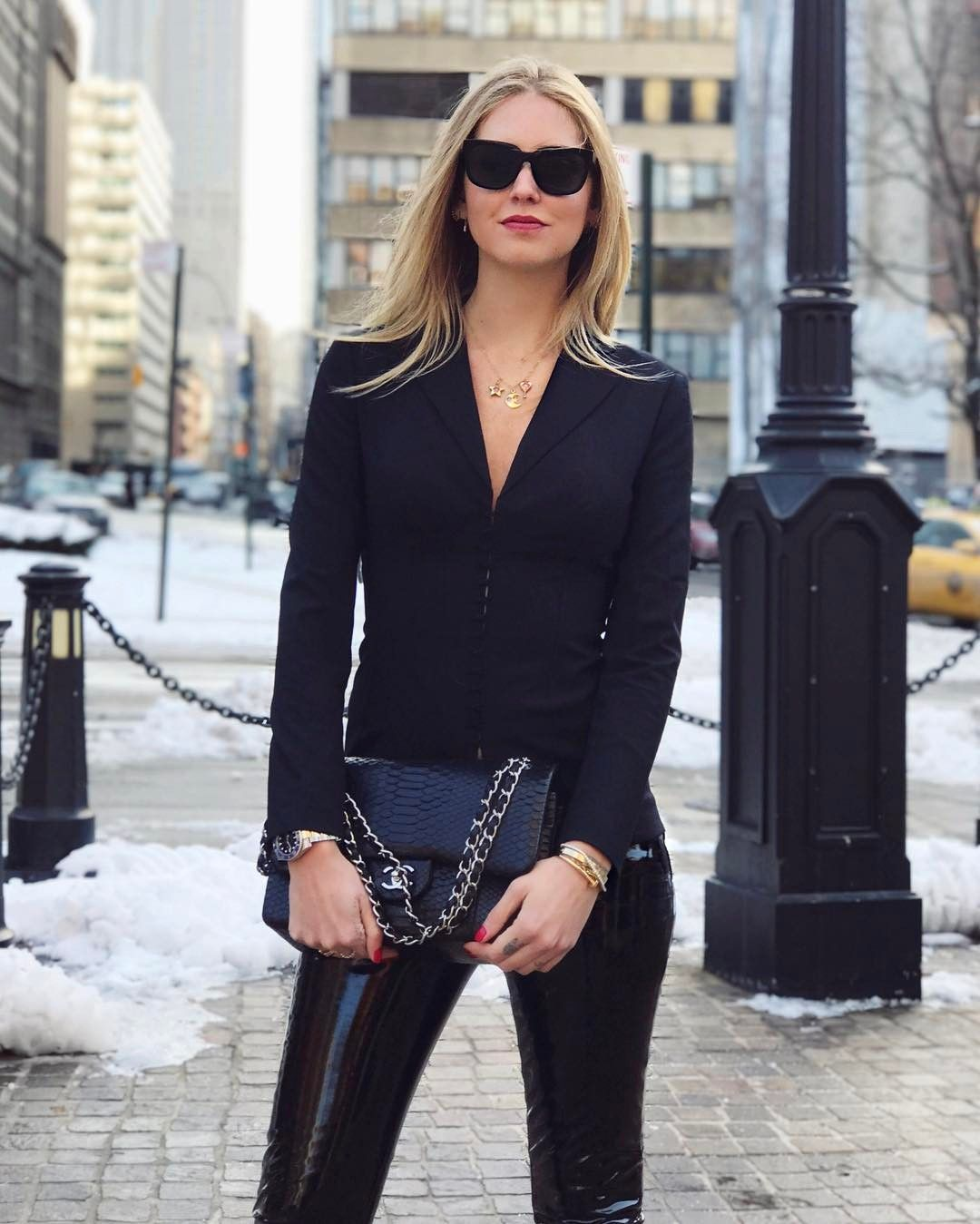 18 borse a tracolla primavera estate 2017 da fashion blogger