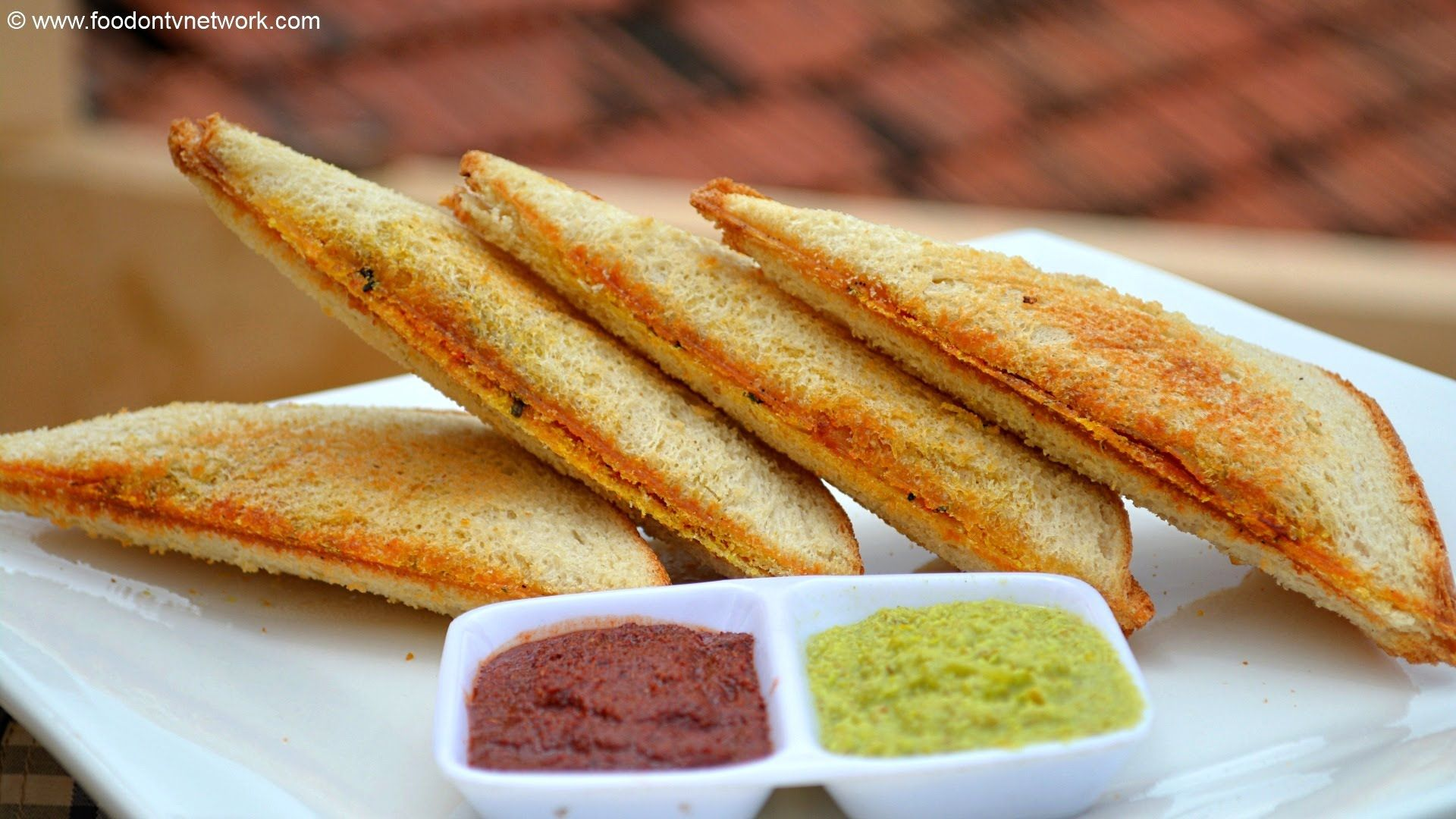 Bombay toast is one of the most popular indian street fast food bombay toast is one of the most popular indian street fast food sandwich recipe which is forumfinder Images
