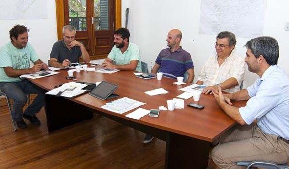 Semanario / Junin Regional: El Gobierno de Junín en Expoagro